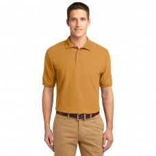 Gold Polo (Mens Port Authority)