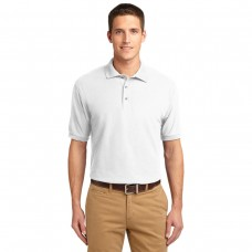 White Polo (Mens Port Authority)