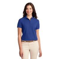 Royal Blue Polo (Ladies Port Authority)