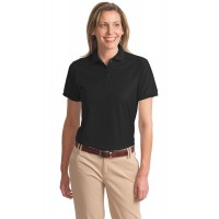 Black Polo (Ladies Port Authority)